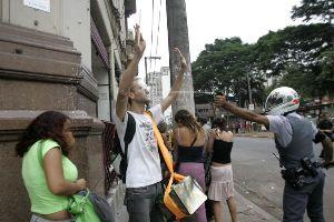 A Tropa de Choque de Gestão preocupa-se até com a higiene pessoal dos paulistas.