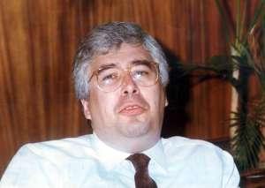 O pacifismo do ex-gov. Fleury inspira até hoje o Presidente de Nascença.