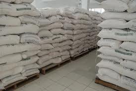 Tancredo Neves promete um choque de farinha no Brasil.