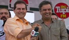 SOLIDARIEDADE: O Partido da Senzala recebeu apoio de importantes lideranças trabalhistas do setor canavieiro e brahmeiro.